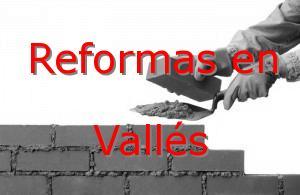 Reformas Valencia Vallés